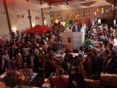 Totnes Pride Day Event